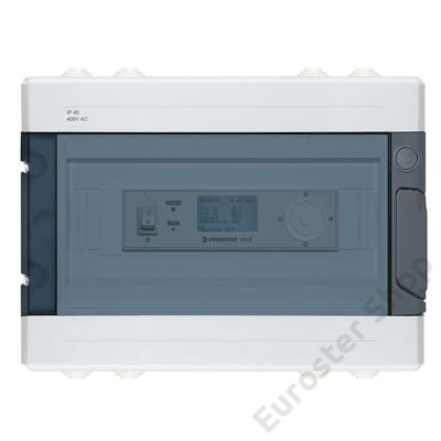 EUROSTER UNI2 fűtésrendszer vezérlő
